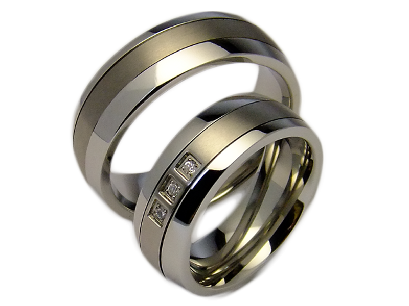Partnerringe titan breit  Hochzeitsringe online kaufen | www.kwo-trauringe.de