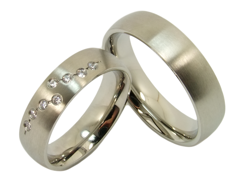 Paar ringe online