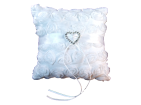 ring pillow Nizza